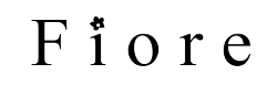Fiore Roberta Logo